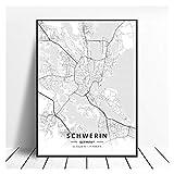 GKMM Furth Schwerin Hildesheim Ludwigsburg Bochum