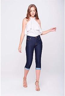 686c19b973 Moda - Damyller - Jeans   Roupas na Amazon.com.br