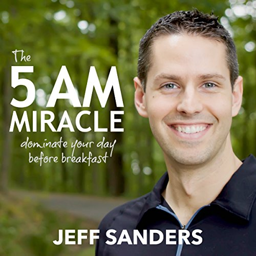 The 5 A.M. Miracle cover art