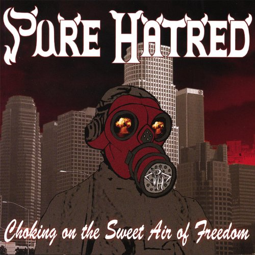 Choking On the Sweet Air of Freedom [Explicit]