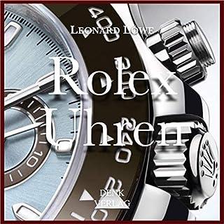 Rolex Uhren Titelbild
