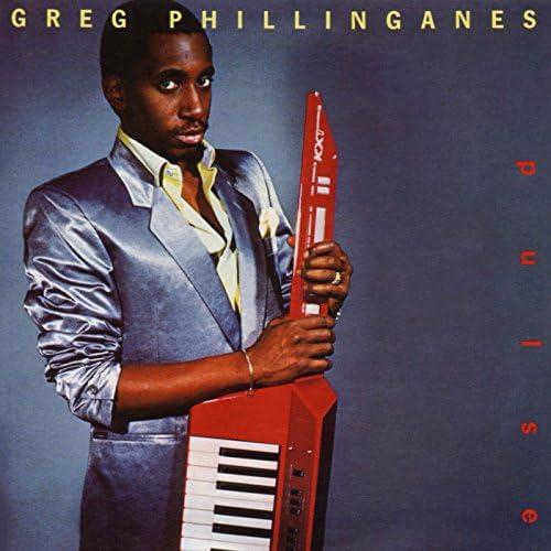 Greg Phillinganes