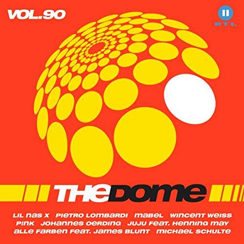 The Dome,Vol.90