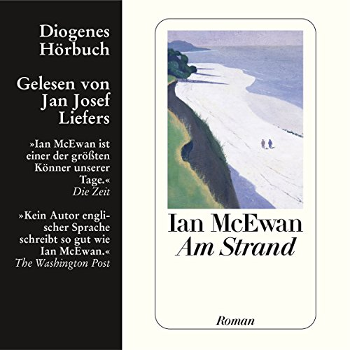 Am Strand audiobook cover art