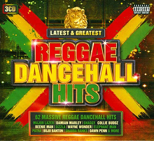 Reggae Dancehall Hits / Various