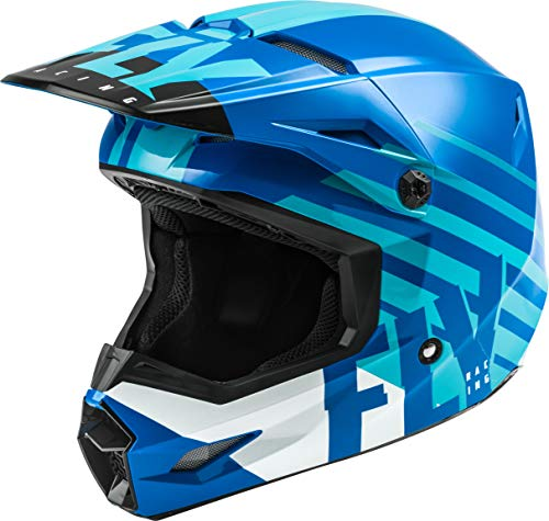 FLY Racing Kinetic Thrive Helmet, Full-Face...