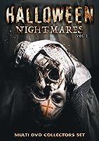 Halloween Nightmares 1 [DVD]