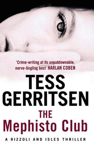 El Club Mephisto de Tess Gerritsen