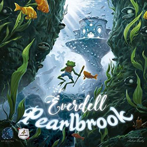 Maldito Games EVERDELL - PEARLBROOK