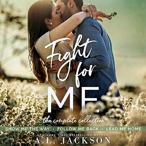 Fight for Me: The Complete Collection cover art