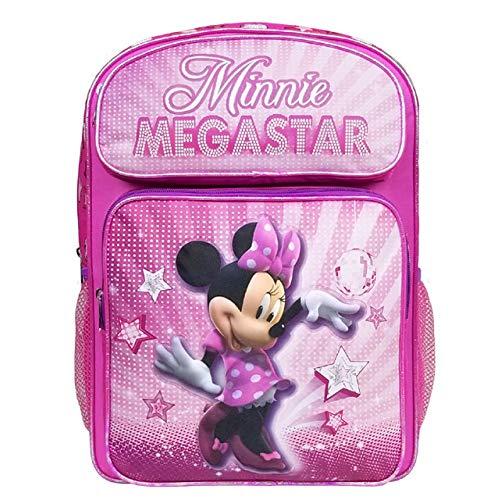 Disney Baile Megastar Mochila de Minnie Mouse