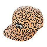 Thrasher Cappellino a 5 pannelli (stampa Cheetah)