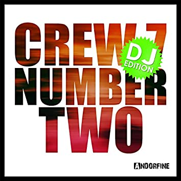 Number Two - DJ Edition