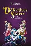 L'Enigme du bracelet - Détectives Sisters - tome 2