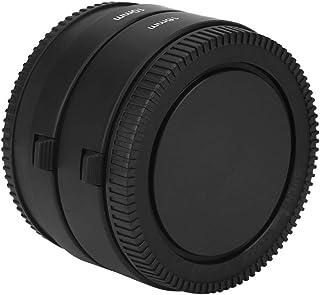 Mount Lens Lens Extension Tube Automatic Macro Shooting Auto Focus Extension Tube for E/FE Mount Camera NEX3 NEX5 NEX6 NEX...