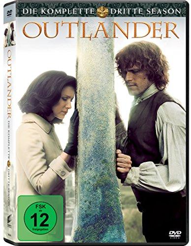 Outlander - Die komplette dritte Season [5 DVDs]