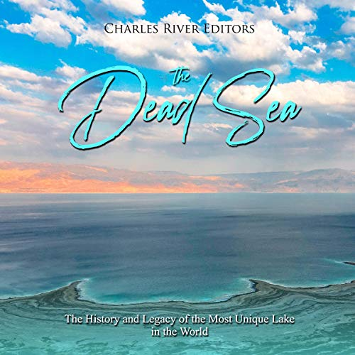 The Dead Sea  By  cover art
