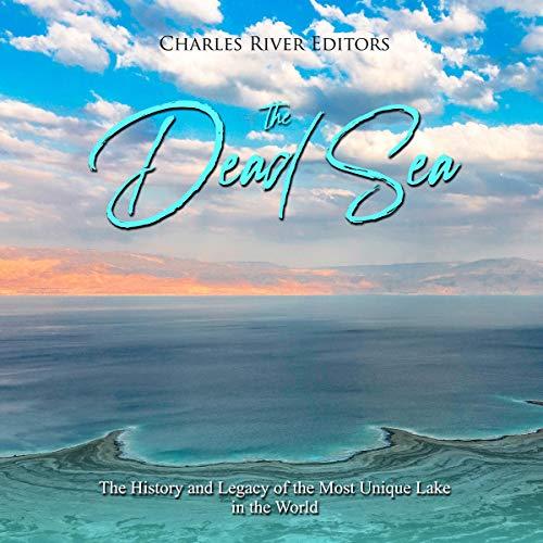 The Dead Sea audiobook cover art