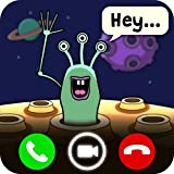 Call from Outer Space - Aliens, Robots & Spacemen