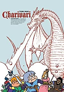 Charivari Edition simple One-shot