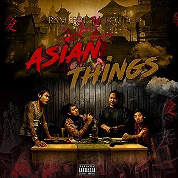 Asian Things