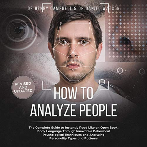 How to Analyze People (Revised and Updated) cover art