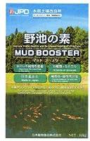 モンモリロナイト粘土粉末 日本動物薬品 野池の素 10kg入