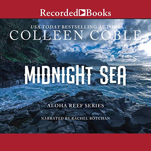 Midnight Sea cover art