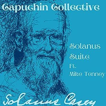 Solanus Suite (feat. Mike Tenney)