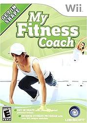 Image of My Fitness Coach - Nintendo...: Bestviewsreviews