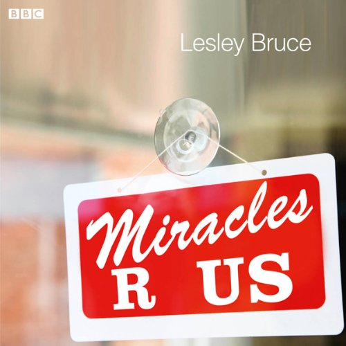 Miracles R Us cover art