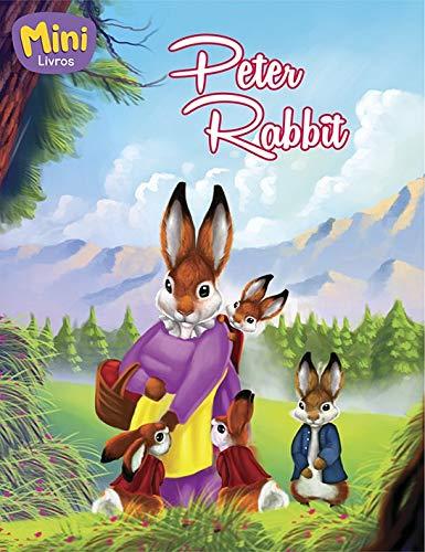 Mini - clássicos: Peter Rabbit