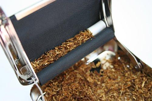 MASCOTTE(マスコット)手巻きタバコ用レギュラーサイズロールボックス7-61025-00