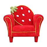 BTTNW HO Kindersofa Sofa Sessel for Kinder - Puppenhaus Möbel Sofa Kinderstuhl Mädchen Mini Sofa...