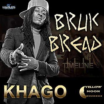 Bruk Bread