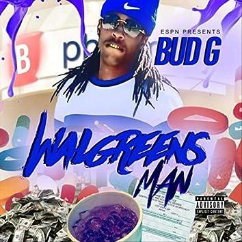 Walgreens Man