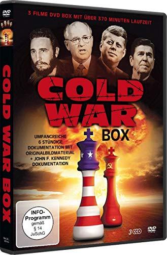 Cold War Doku [3 DVDs]