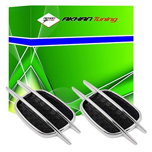 AF031 - Toma De Aire Ventilación De Coche Decoración De Coche Cubierta para toma de aire y ventilación