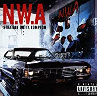 Straight Outta Compton 10th Anniversary Tribute by N.W.A.Tribute (1998-11-30)