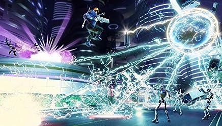 Square Enix Agents of Mayhem Replenish Xbox One Básico Xbox One vídeo - Juego (Xbox One, Acción / Aventura, RP (Clasificación pendiente))