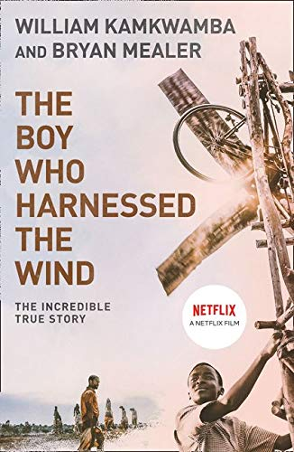Preisvergleich Produktbild The Boy Who Harnessed the Wind