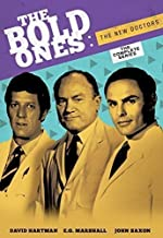 Best the bold ones the new doctors Reviews