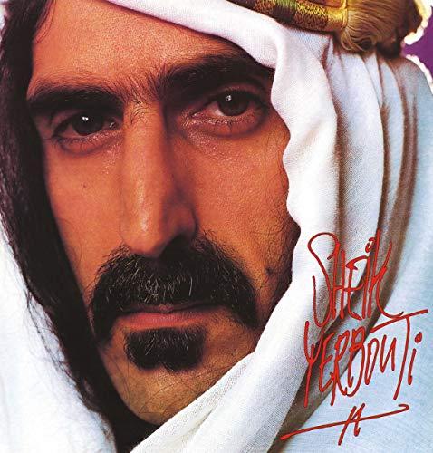 Sheik Yerbouti (2 LP) [Vinyl LP]