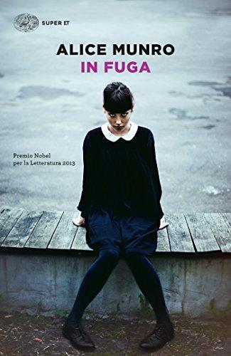 In fuga (Super ET) (Italian Edition)