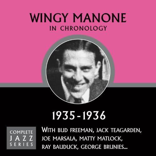 Wingy Manone
