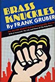 Brass knuckles: the Oliver Quade Human Encyclopedia, stories