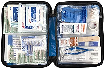 First Aid Only 131 Piece First Aid Emergency Kit