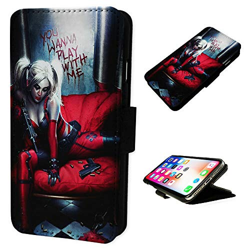 51v73dRZtCL Harley Quinn Phone Cases iPhone 6
