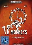 Bilder : 12 Monkeys