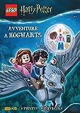 Avventure a Hogwarts. Lego Harry Potter. Ediz. a colori. Con gadget